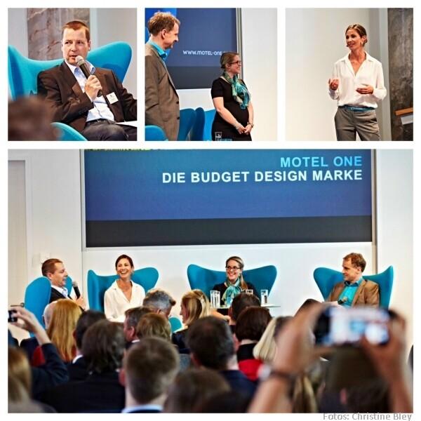 30 Mai 2016 Motel One Dmv Marketingpreistrager 2015 Mc Nurnberg